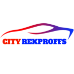 City Rekproffs i Fosie AB logotyp