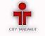 City Tandakut AB logotyp