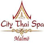 City Thai Spa Malmö AB logotyp