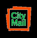 CityMail Sweden AB logotyp
