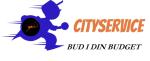 Cityservice skåne AB logotyp