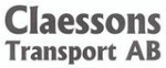 Claessons Transport i Ljungby AB logotyp