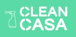 Clean Casa AB logotyp