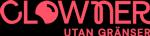 Clowner Utan Gränser logotyp