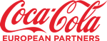 Coca-Cola European Partners Sverige AB logotyp