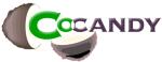 Cocandy Konfektyr AB logotyp