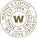 Coffee Group Eskilstuna AB logotyp