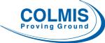 Colmis AB Arjeplog logotyp