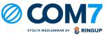 Com7 AB logotyp