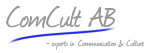 ComCult AB logotyp