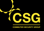 Commuter Security Group AB logotyp