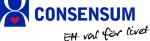 Consensum Lund AB logotyp