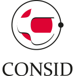 Consid AB logotyp