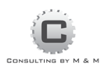 Consulting by M & M AB logotyp