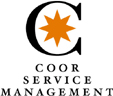 Coor Service Management AB logotyp