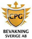 CPG Bevakning Sverige AB logotyp