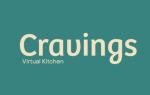 Cravings Virtual Kitchen AB logotyp