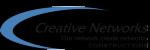 Creative Networks X AB logotyp