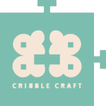Cribble Craft AB logotyp