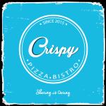Crispy Pizza Bistro Sthlm logotyp