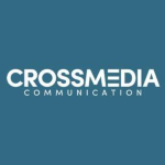 Crossmedia Communication Europe AB logotyp