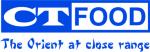 Ct Food Stockholm AB logotyp