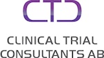 Ctc Clinical Trial Consultants AB logotyp