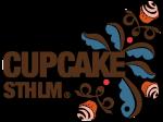 Cupcake Sthlm AB logotyp