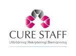 Cure Staff AB logotyp