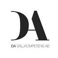 D.A Säljkompetens AB logotyp