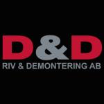 D & D Riv och Demontering AB logotyp