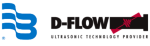D-Flow Technology AB logotyp