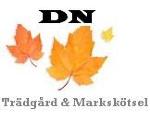 D.N. Trädgård & Markskötsel KB logotyp