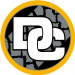 Däckcenter Vallentuna AB logotyp