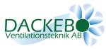 Dackebo Ventilationsteknik AB logotyp