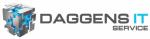 Daggens IT Service AB logotyp
