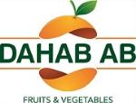 Dahab AB logotyp