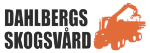 Dahlbergs Skogsvård AB logotyp