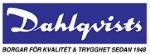 Dahlqvists Bil AB logotyp