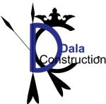 Dala Construction AB logotyp