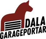 Dala Garageportar AB logotyp