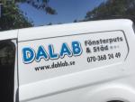 Dalab, Dahlberg AB logotyp