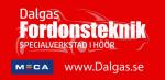 Dalgas, Christian logotyp