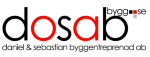 Daniel & Sebastian Byggentreprenad AB logotyp