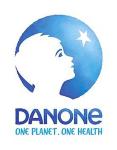 Danone AB logotyp