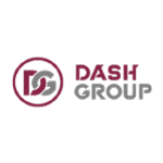 Dash Group AB logotyp