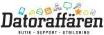 Datoraffären i Karlskrona AB logotyp