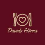 Davids hörna AB logotyp