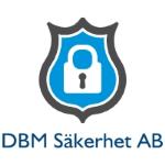 DBM Säkerhet AB logotyp