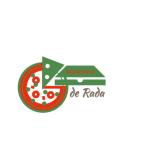 De Rada Pizzeria AB logotyp